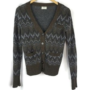 Wallace Cardigan size Small